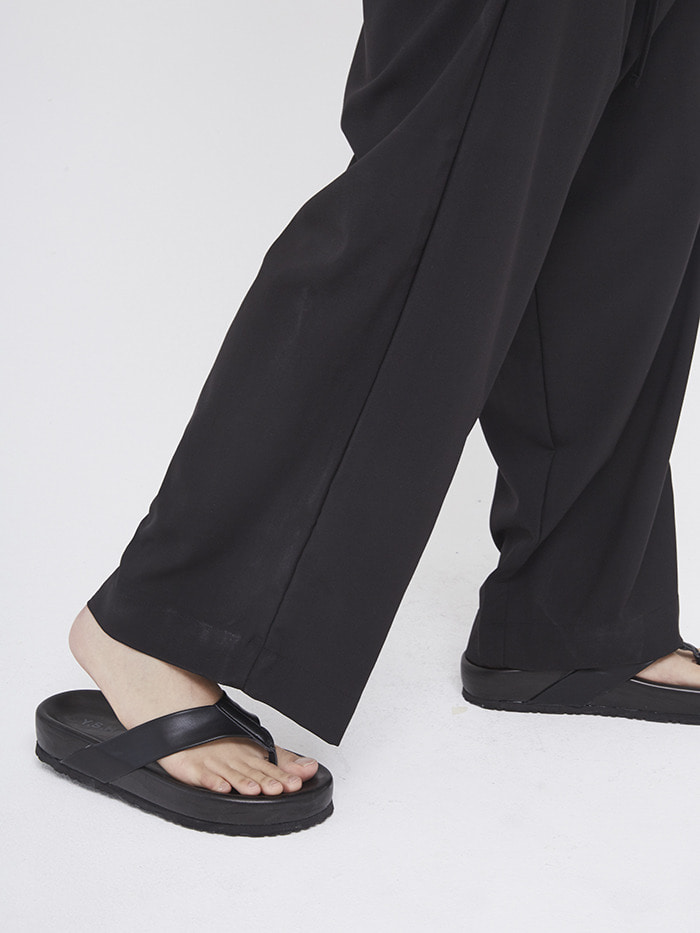 comfortable slipper - men