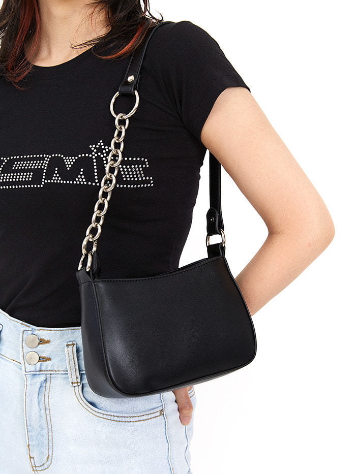 chain bag (4 color)