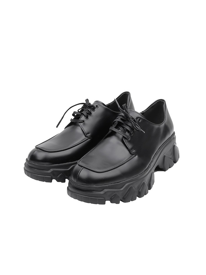 sole oxford shoes