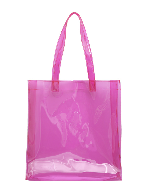 clear bag (3 color)