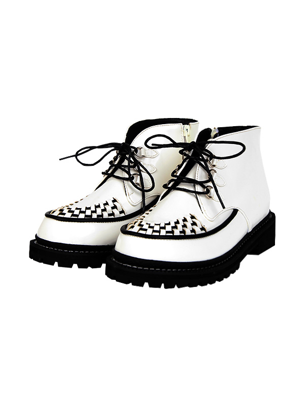 d ring gibson high creeper (3 color)
